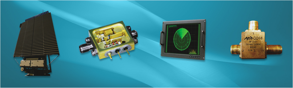 RF Microwave & Display Solutions